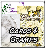 Fine Art Cards and Stamps