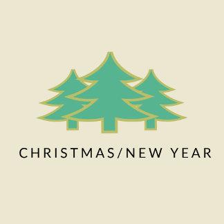 New Year / Christmas