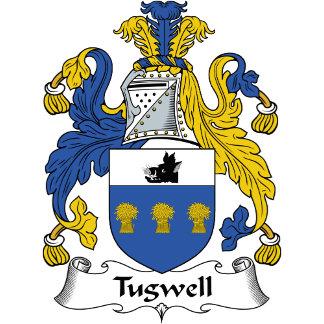 Tugwell Family Crest