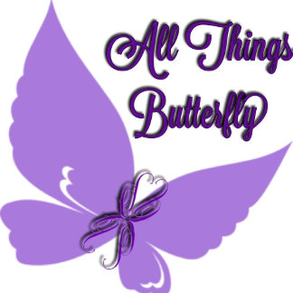 All Things Butterflies
