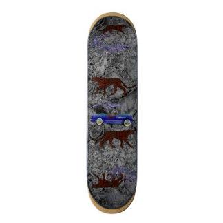 """Custom Original Comp Skateboards 7 3/4"""""""