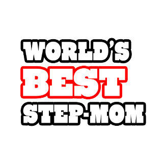 World's Best Step-Mom
