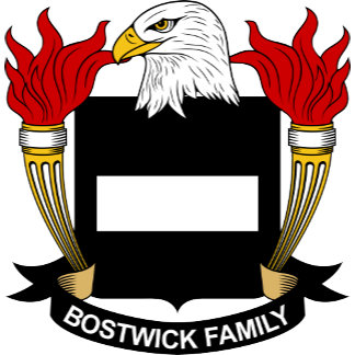Bostwick Coat of Arms