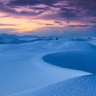 White Sands National Monument 2