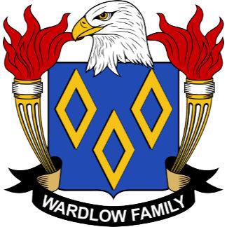 Wardlow Coat of Arms