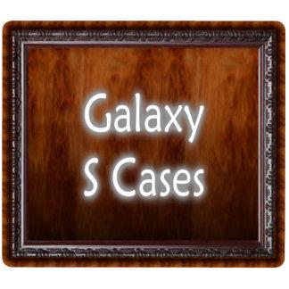 Samsung Galaxy S Cases