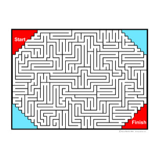 Puzzle Placemats