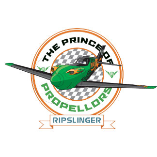 Ripslinger - The Prince of Propellors