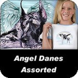 Angel Danes