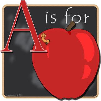 Alphabet Soup: A-Z