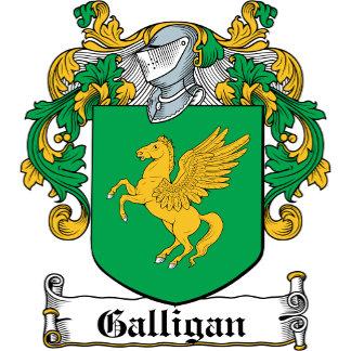 Galligan Coat of Arms