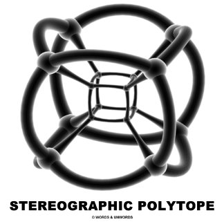 Stereographic Polytope