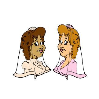Bi-Racial Lesbians