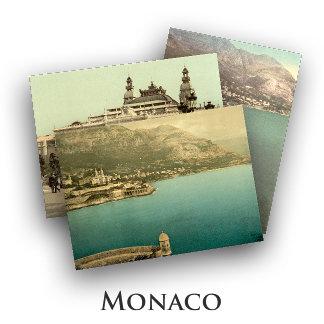 ~ Monaco