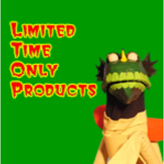 Limited Time Only Products