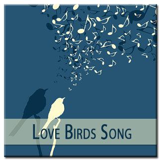 Love Birds Song