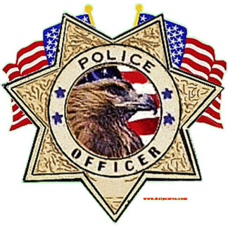 Police_Badge_Officer_Flags