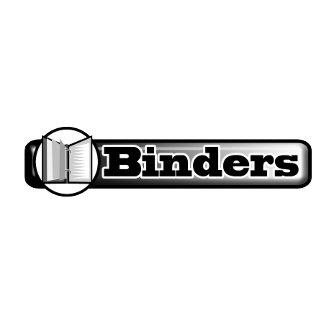 Avery Binders