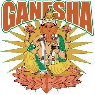 Hindu Ganesha