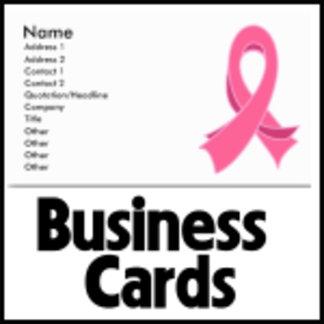 Awareness Business Cards