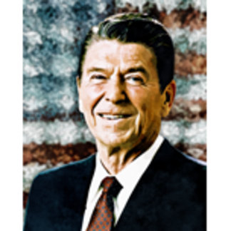 The Great President Ronald Reagan