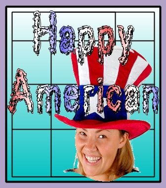 Happy American
