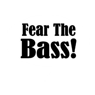 Music Bubble Fear the Bass