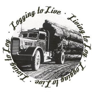 Living to Log, Logging to Live