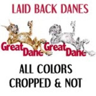 Laid Back Danes
