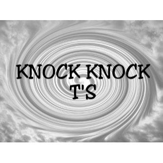 Knock Knock T-Shirts