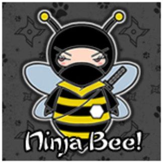 NINJA BEE!