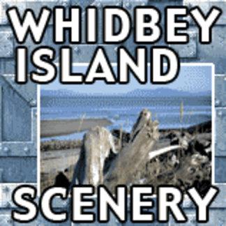 Whidbey Island Scenery
