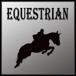 Equestrian - Horseback