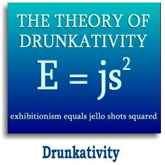 Drunkativity