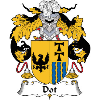 Dot Family Crest