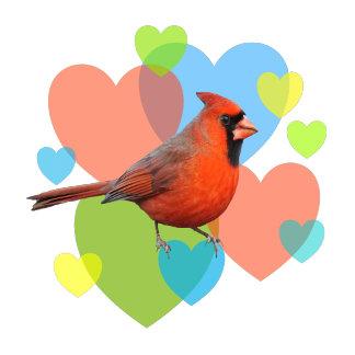 Cardinal Hearts