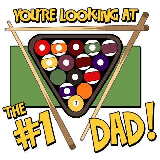 Pool/Billiards #1 Dad
