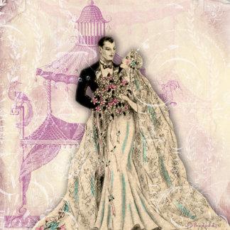 Wedding Themed