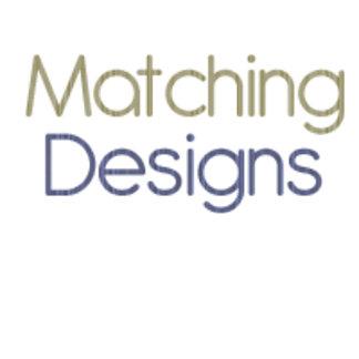 Matching Designs