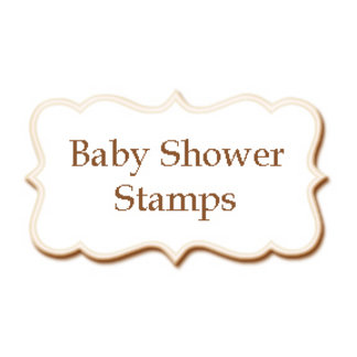 • Baby Shower Stamps