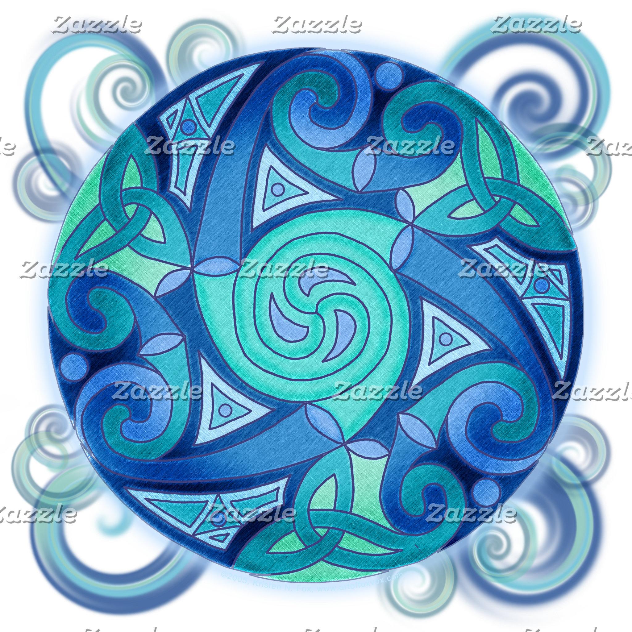 Celtic Planet