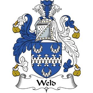 Weld Family Crest
