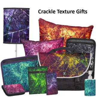 Crackle Textures