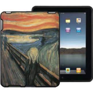 Fine Art iPad Cases