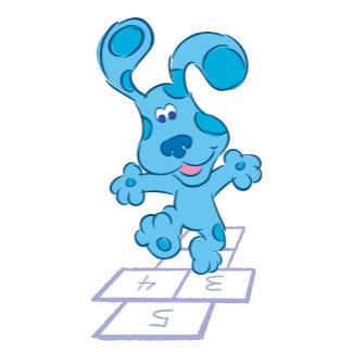 Blue's Clue - Playground Games!