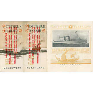 Northern Steamship Company