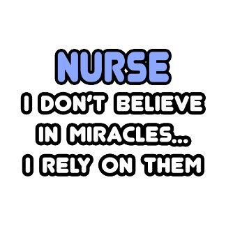 Miracles and Nurses