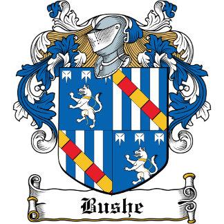 Bushe Coat of Arms