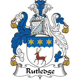 Rutledge Coat of Arms