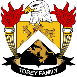 Tobey Coat of Arms